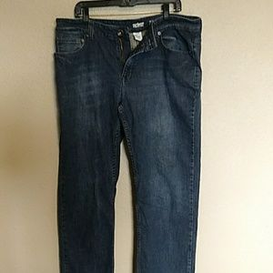 Urban Pipeline relaxed fit jeans